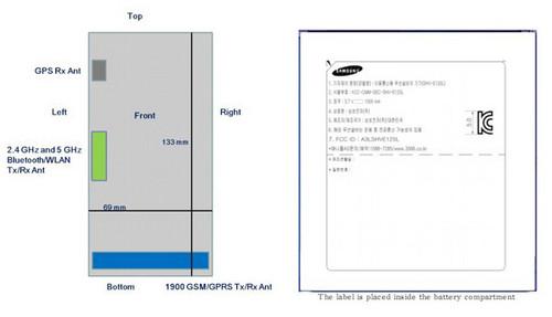 三星Galaxy S II HD LTE通过FCC认证