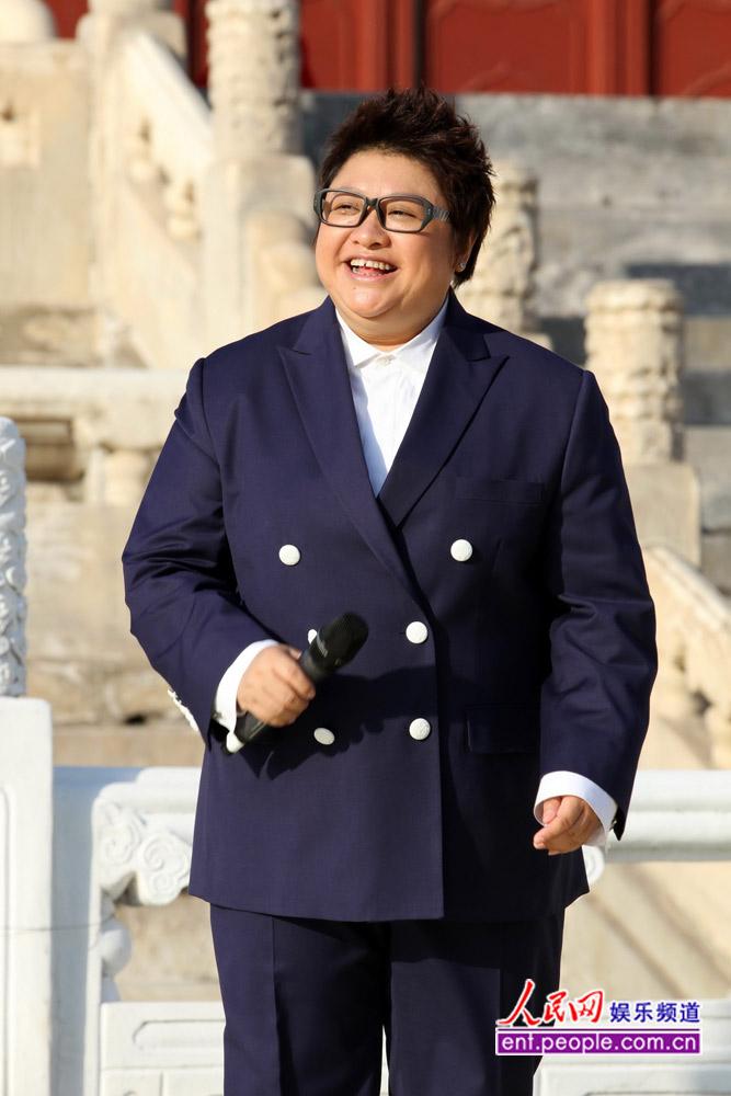 韩红减肥后照片_减肥后的韩红图片下载 减肥后的韩红打包下载