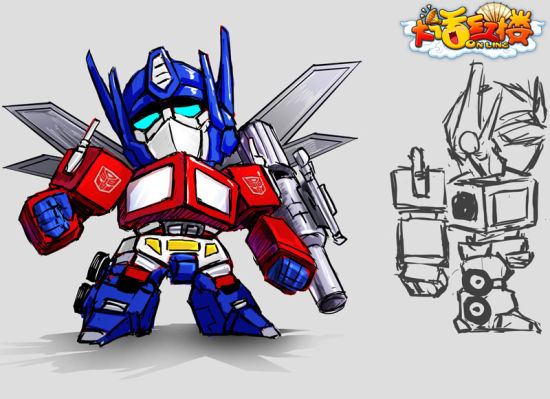 动漫 动漫玩具 卡通 漫画 头像 550_399