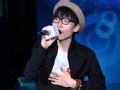 《新声力量校园歌会》西安站:王啸坤《走了》