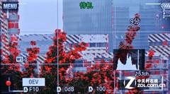 新CMOS操作改进 索尼可换镜头VG20E首测