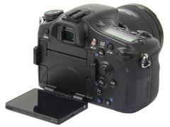 图为:索尼单电相机A77