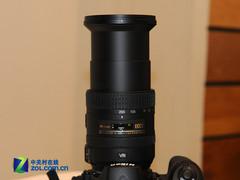 图为:尼康AF-S DX 尼克尔 18-200mm f/3.5-5.6G ED VR II镜头