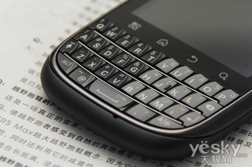 图为:摩托罗拉 ME632 手机 全键盘