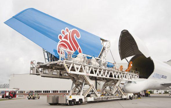 南航A380受热捧 豪华头等舱一票难求_新闻图