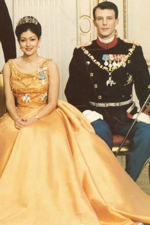 丹麦前王妃文雅丽_文雅丽是丹麦历史上第一位亚裔王妃(7 /15张)
