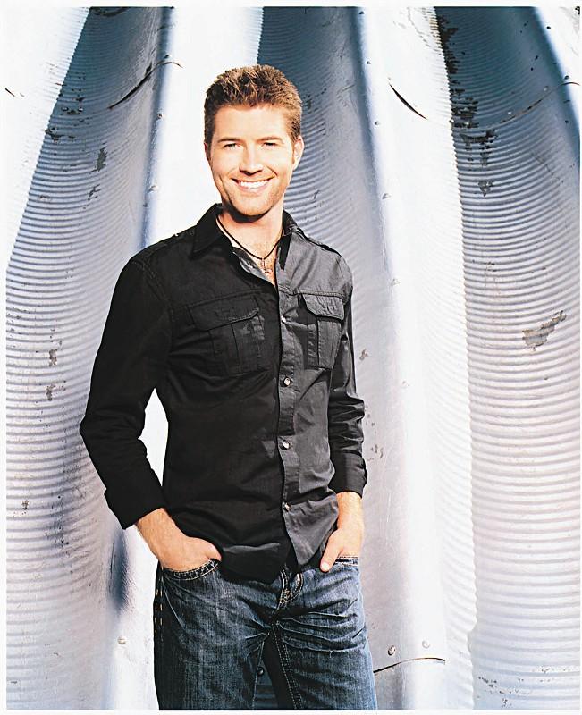 美国乡村歌手乔什·特纳(josh turner)于2007年10月30日发行了第三图片