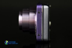 1610万像素5倍光学变焦 索尼W570评测