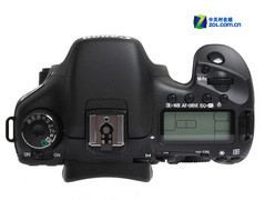 图为:佳能数码单反相机7D