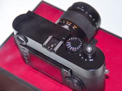 顶级画质、数码旁轴 徕卡M9售价40800元