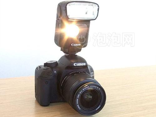 佳能(Canon) EOS 600D(单头套机18-55IS II)
