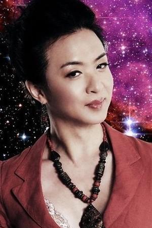 中国最知名的变性美女金星