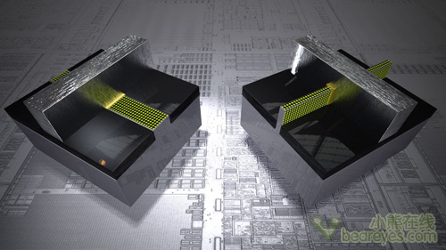 Intel已开始量产22nm Ivy Bridge芯片