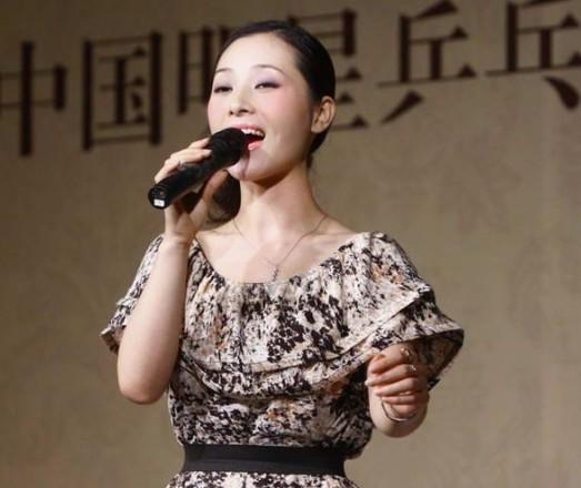 用歌声传递情感 用歌声传达祝福