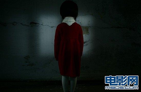 """《午夜微博》演""""激情戏"""" 刘羽琦大尺度玩性感"""
