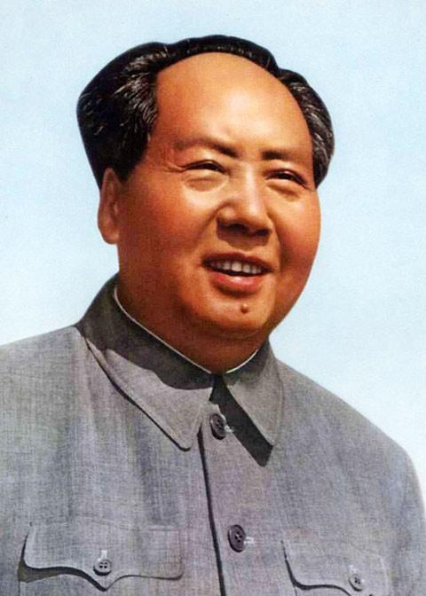 毛泽东对调八大军区司令的真实原因揭秘
