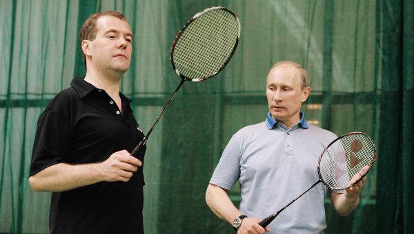 ...羽毛球运动的热爱,认为羽毛球打得好的人