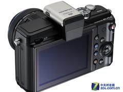 独特艺术滤镜 奥巴E-PL2配14-150mm镜头