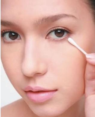 脸部痘痘的位置透露的健康隐患