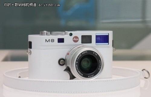 图为:徕卡M8(白色特殊版)