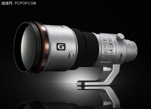 索尼500/f4G明年春天跟随A9x同日发布