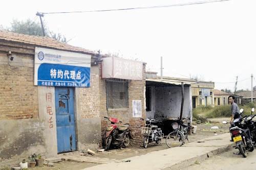河北省深州监狱_图文:河北深州监狱越狱案内幕曝光