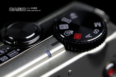 续航能力惊人 卡西欧长焦H30仅售1550元