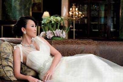 揭李玟未婚夫私密背景 身家或超20亿人民币(组图)图片
