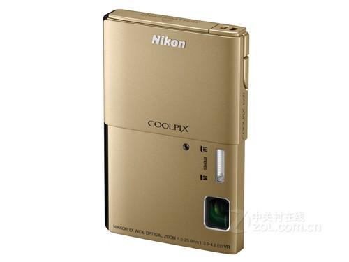炫酷触屏卡片DC 尼康COOLPIX S100评测