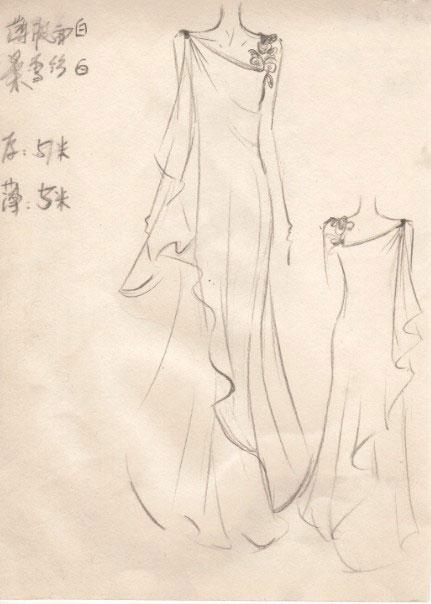 杨洋简单手绘画