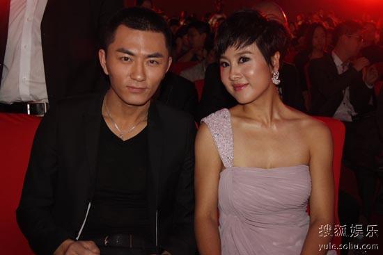 张宁江和孙杨