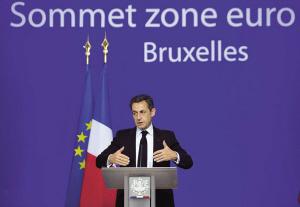 欧元区领导人就解决债务危机达成一揽子协议亚太欧洲主要股市普遍大涨
