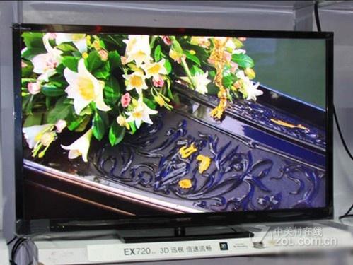 图像引擎再升级 索尼46吋液晶7199元