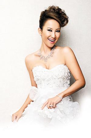 李玟的老公为什么离婚 李玟老公前妻照片(图)_