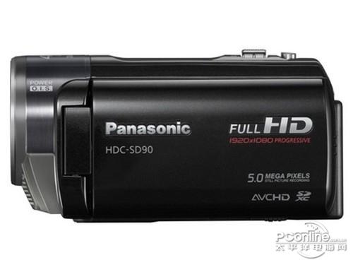松下 HDC SD90