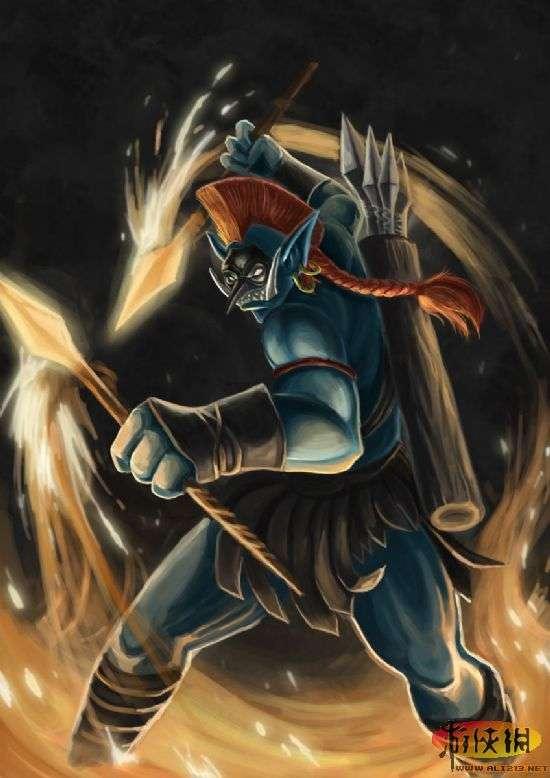 海涛dota2血魔_DotA2英雄每周更新:神灵、蝙蝠、双头龙加入(组图)-搜狐滚动