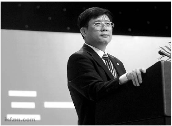 三一集团董事长梁稳根2011年成为福布斯、胡润富豪榜双料首富。 (CFP/图)