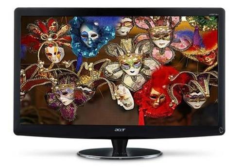 Acer宏碁打造3D恐怖夜 万圣节与鬼神共舞