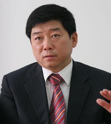 长城汽车股份有限公司董事长魏建军
