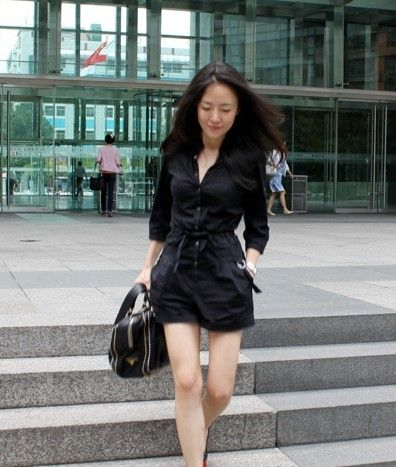 张玉珊.修身堂控股有限公司CEO.-智慧加美貌 身价过亿的美女CEO大