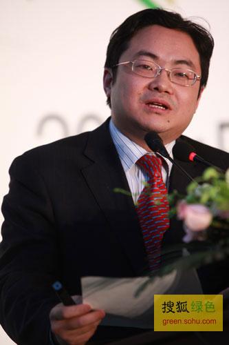 中国社科院经济学部企业社会责任研究中心主任钟宏武