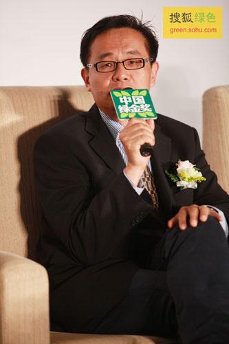 英特尔中国首席责任官杨钟仁