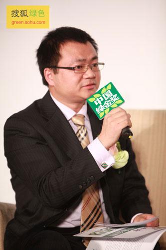 哈佛《商业评论》社群总监陈雪频