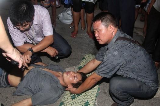 中老缅泰今日磋商彻查中国船员遇害案(图)
