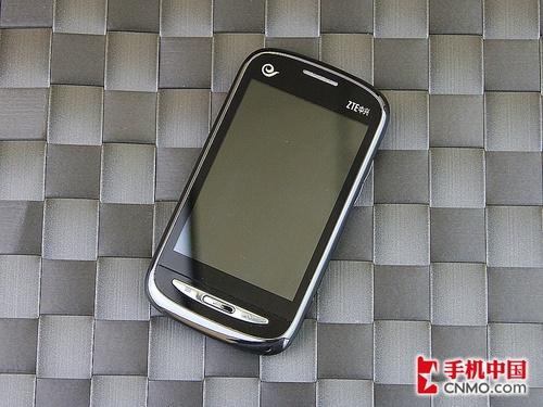 中兴手机n760_千元级大屏Android新秀 中兴N760评测-搜狐数码