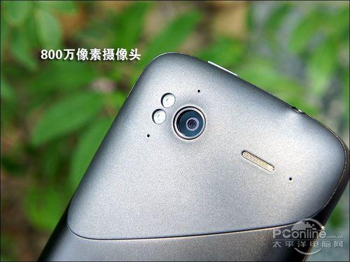 800摄像头搭配双LED补光灯