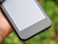 图为 小米手机