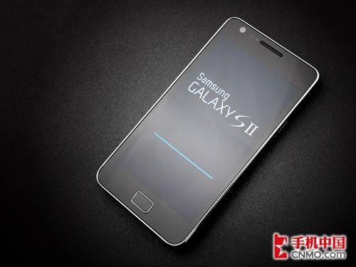 三星Galaxy S II