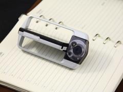 相机中的变形金刚 卡西欧TR100附送8GB卡