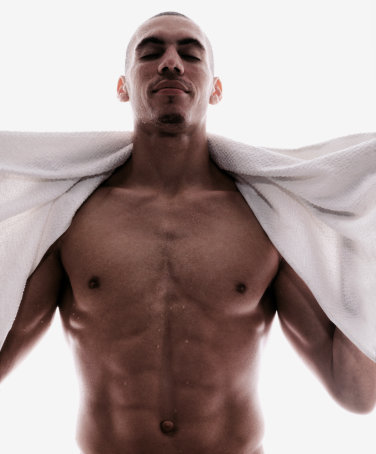 中国男人标准身材图_【图】男性标准身材对照表介绍自我判断是否